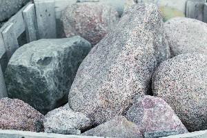 Granite River Cobble