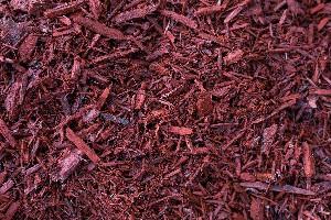 Perma Red Mulch