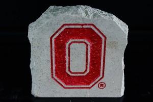 "Ohio State 5.5"" X 5.5"""