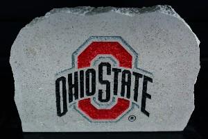 "Ohio State 8"" X 11"""