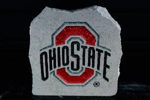 """Ohio State 7"""" X 7"""" Logo"""