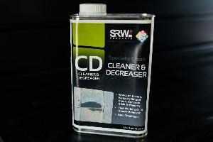Paver Cleaner-Degreaser