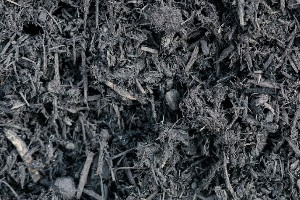 Perma Black Mulch