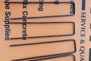 Landscape Fabric Pins